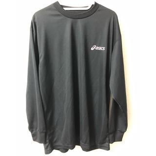 asics - ロングTシャツ