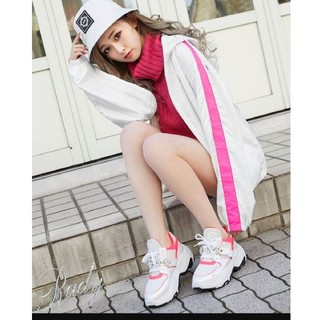 Rady - ♥新品未使用♥Radyピンクネオンスニーカー♥