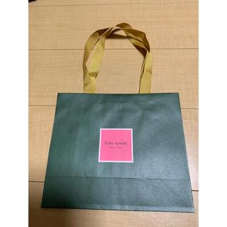 ケイトスペードニューヨーク(kate spade new york)のkate spadeNewYork紙袋(ショップ袋)