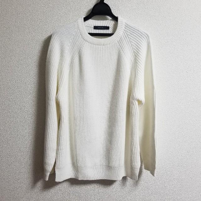 RAGEBLUE(レイジブルー)のオーバーサイズニット メンズのトップス(ニット/セーター)の商品写真