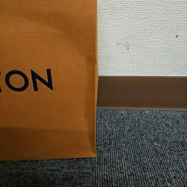 LOUIS VUITTON(ルイヴィトン)のKoKo様専用  ルイヴィトン空箱・紙袋 レディースのバッグ(ショップ袋)の商品写真