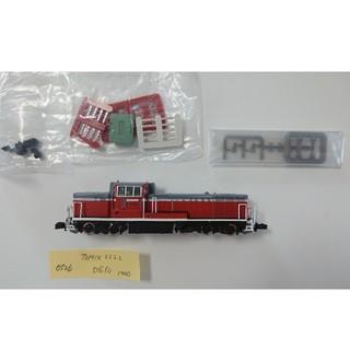 タカラトミー(Takara Tomy)のTOMIX DE10-1000 2222 新品同様美品 Nゲージ(鉄道模型)