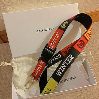 バレンシアガ(Balenciaga)のBALENCIAGA ネックストラップ(その他)