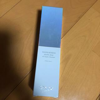 イザノックス ウォーターフレッシュ Dオイルフォームクレンザー 洗顔料(洗顔料)