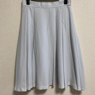 デビュードフィオレ(Debut de Fiore)のデビュードフィオレ 膝丈スカート(ひざ丈スカート)
