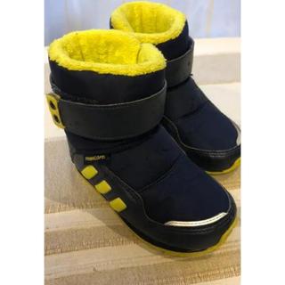 アディダス(adidas)の【ナツ様専用】アディダス スノーブーツ(ブーツ)