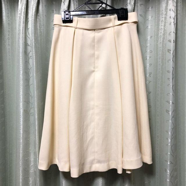 Debut de Fiore(デビュードフィオレ)のスカート レディースのスカート(ひざ丈スカート)の商品写真