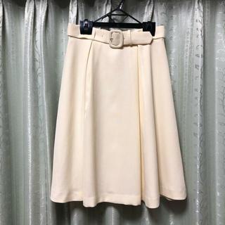 デビュードフィオレ(Debut de Fiore)のスカート(ひざ丈スカート)