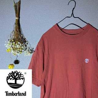 ティンバーランド(Timberland)のtimberland ティンバーランド Tシャツ ビッグロゴ バックプリント(Tシャツ/カットソー(半袖/袖なし))