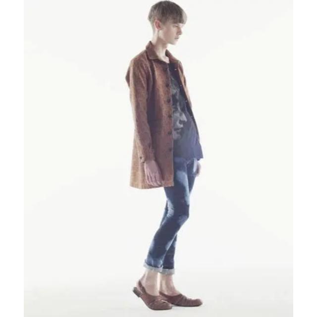 SHAREEF(シャリーフ)のSHAREEF スプリングコート メンズのジャケット/アウター(トレンチコート)の商品写真