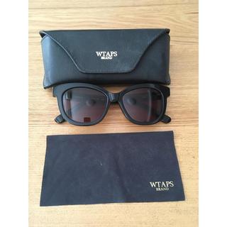ダブルタップス(W)taps)のWTAPS MADISON GLASSES サングラス (サングラス/メガネ)