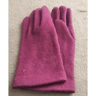 ミラショーン(mila schon)のミラ・ショーン手袋(手袋)
