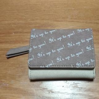 フェリシモ(FELISSIMO)のミニ財布 FELISSIMO(財布)