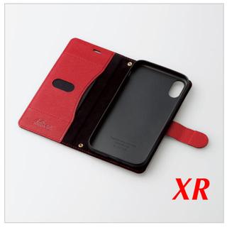 エレコム(ELECOM)のめぐ様専用 iPhone XRケース 2個(iPhoneケース)