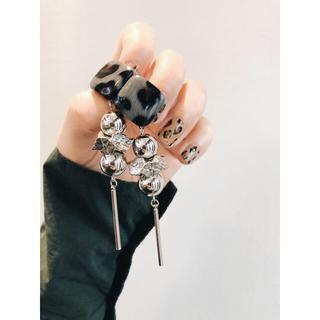 トーガ(TOGA)の20-021 pierce(ピアス)