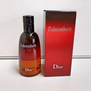 クリスチャンディオール(Christian Dior)のファーレンハイト オードゥ トワレ 50ml ディオール(その他)