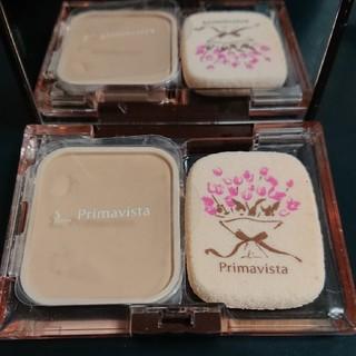 プリマヴィスタ(Primavista)のプリマヴィスタ オークル03(ファンデーション)