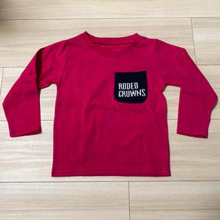 ロデオクラウンズ(RODEO CROWNS)のロデオクラウンズ Tシャツ(Tシャツ/カットソー)