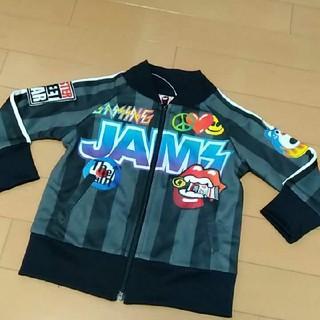 ジャム(JAM)のJAM ★新品*ジャケット 上着 100(ジャケット/上着)