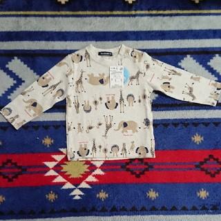 ムージョンジョン(mou jon jon)のムージョンジョン 長袖シャツ(Tシャツ)