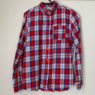RODEO CROWNS WIDE BOWL - RCWBチェックシャツ