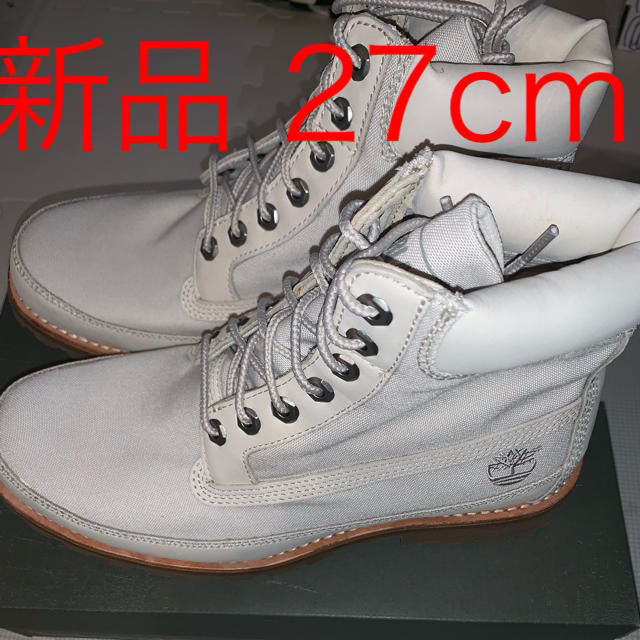 Timberland(ティンバーランド)のティンバーランド Timberland ハイカットスニーカー ブーツ メンズ メンズの靴/シューズ(スニーカー)の商品写真