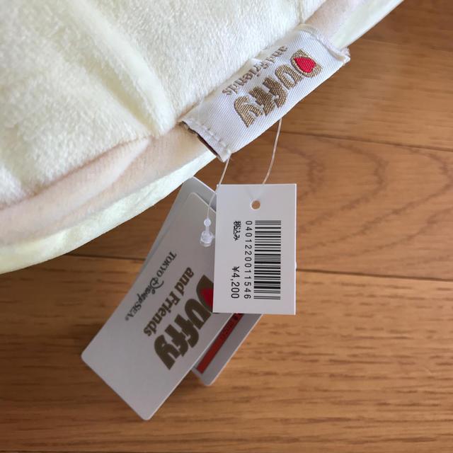 ダッフィー(ダッフィー)のダッフィ&フレンズ❤️クッション❤️ディズニーシー限定❤️ インテリア/住まい/日用品のインテリア小物(クッション)の商品写真