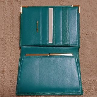 HANAE MORI - HANAE MORI 婦人用 財布 新品未使用