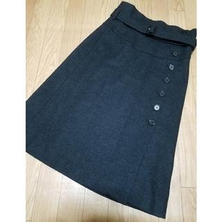 UNTITLED - アンタイトル スカート