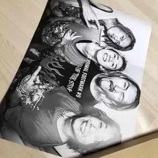 ONE OK ROCK - ワンオク ポスター プライマル2020