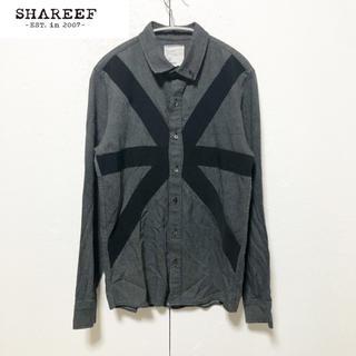 シャリーフ(SHAREEF)の【SHAREEF】カフス付き シャツ(シャツ)