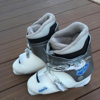 スキーブーツ 22cm(ブーツ)