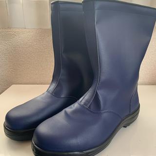 ミドリアンゼン(ミドリ安全)のミドリ安全 防寒 安全靴(長靴/レインシューズ)