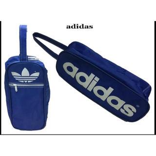 アディダス(adidas)の新90代アディダスアクセサリ・シューズバック コレクター品 完売商品です (その他)