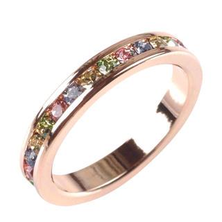 フルエタニティ 指輪❣️(リング(指輪))