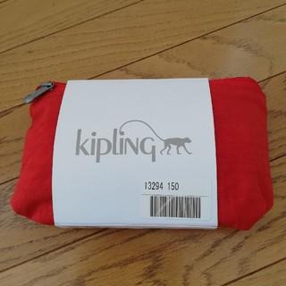 キプリング(kipling)のキプリング折り畳みバック(トートバッグ)
