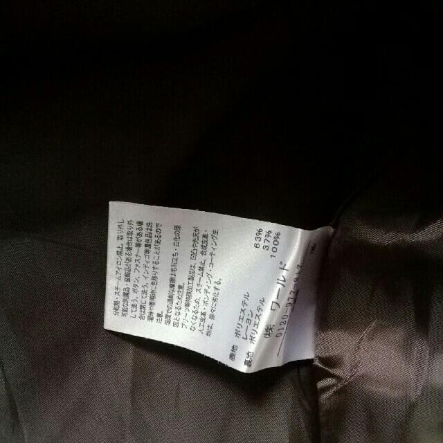 THE EMPORIUM(ジエンポリアム)の♪エンポリ♪チェックボタンつき♪フレアスカート♪ナイスクラップ♡earth レディースのスカート(ミニスカート)の商品写真