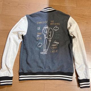 グラニフ(Design Tshirts Store graniph)のグラニフ Design Tshirts Store アウター ブルゾン(ブルゾン)