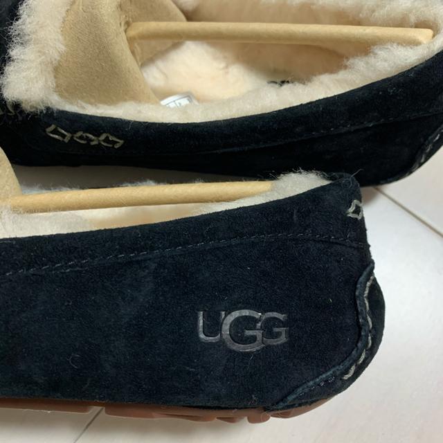 UGG(アグ)のUGG レディースの靴/シューズ(スリッポン/モカシン)の商品写真