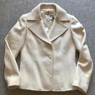 23区 - 新品 23区 ショート ジャケット コート
