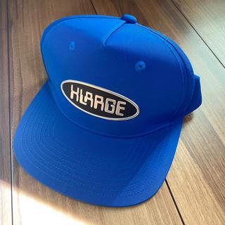 エクストララージ(XLARGE)のXlarge   エクストララージ 帽子 キャップ(キャップ)