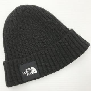 THE NORTH FACE - ノースフェイス THE NORTH FACE ニット キャップ CAP ニット帽