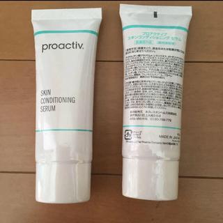 プロアクティブ(proactiv)のプロアクティブ  スキンコンディショニングセラム(美容液)