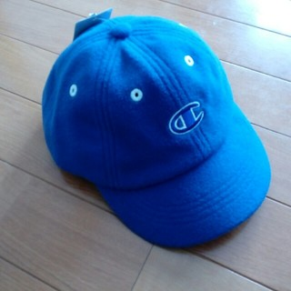 チャンピオン(Champion)のChampion ロゴキャップ(帽子)