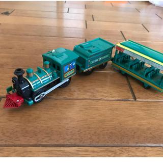 Disney - プラレール ウエスタンリバー鉄道