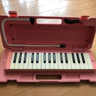 ヤマハ - 鍵盤ハーモニカYAMAHA★P-32DP