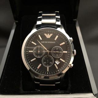エンポリオアルマーニ(Emporio Armani)のエンポリオアルマーニ EMPORIO ARMANI  AR-2434(腕時計(アナログ))