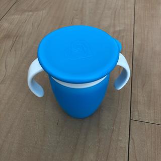 アカチャンホンポ(アカチャンホンポ)のベビーコップ飲み練習用マグ マンチキン(マグカップ)