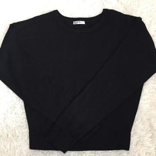 グレイル(GRL)のニットセーター(ニット/セーター)