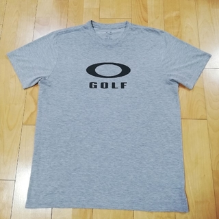 オークリー(Oakley)のUSオークリー GOLF-T (M・XL)✴️各サイズ ラスト1点✴️(Tシャツ/カットソー(七分/長袖))